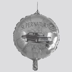 Supernatural Impala Balloon