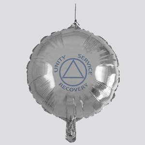 UNITY SERVICE RECOVERY Balloon