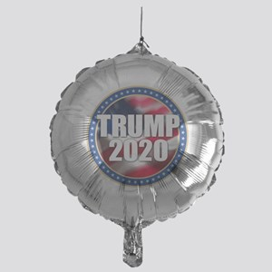 Trump 2020 Mylar Balloon