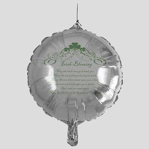 irishblessing Balloon
