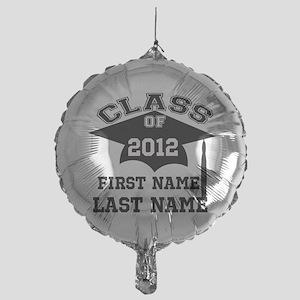 graduate Mylar Balloon
