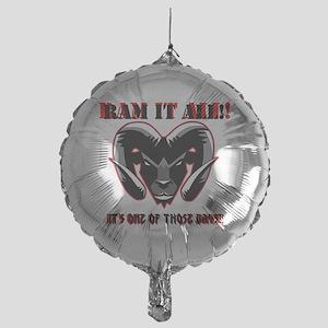 RAM_IT Balloon