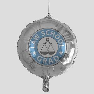 Law School Grad Mylar Balloon