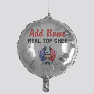 BEST CHEF Mylar Balloon