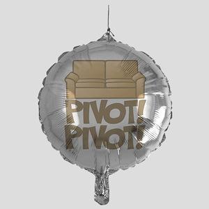 Pivot! Pivot! [Friends] Mylar Balloon