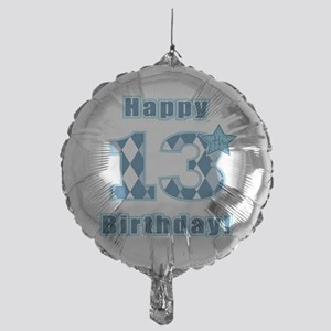 Happy 13th Birthday! Balloon