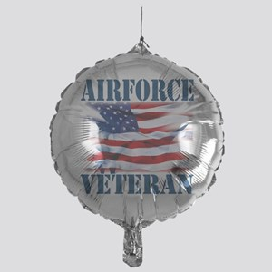 Airforce Veteran copy Balloon