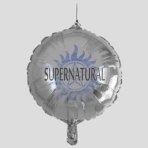 Supernatural Symbol Balloon