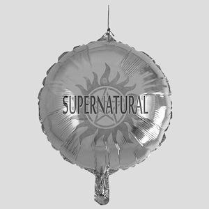 Supernatural Balloon
