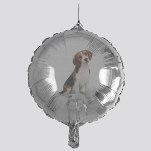 Beagle #1 Mylar Balloon