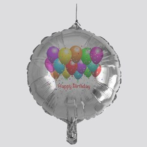 Happy Birthday Balloons Balloon