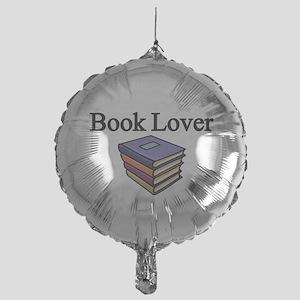 Book Lover Balloon