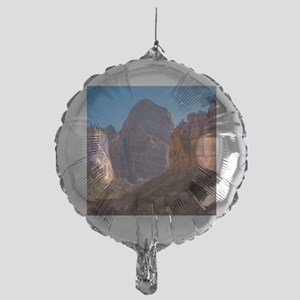 ZION NATIONAL PARK Balloon