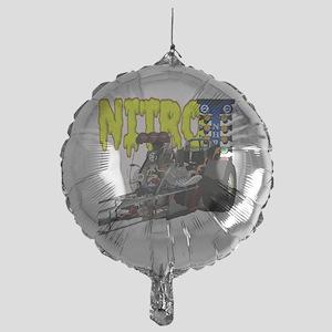 Nostalgia Nitro Balloon