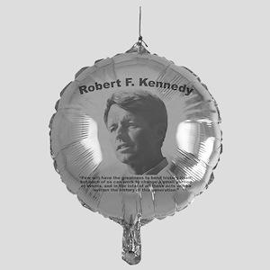RFK: Change Mylar Balloon