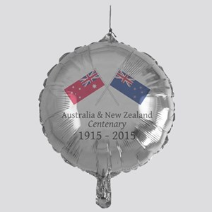Australia-NZ Balloon