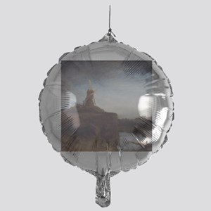 Rembrandt The Mill Mylar Balloon