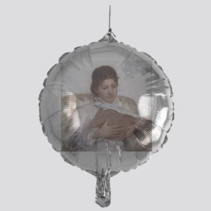 Mary Cassatt Mylar Balloon