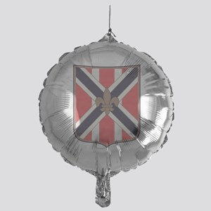 111th Army Field Artillery Battalion Mylar Balloon
