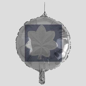 USAF-LtCol-Tile Mylar Balloon