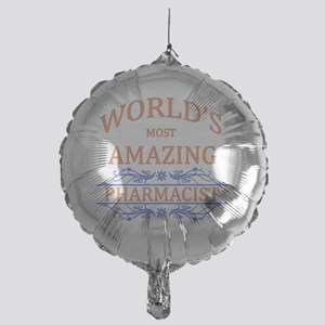 Pharmacist Mylar Balloon