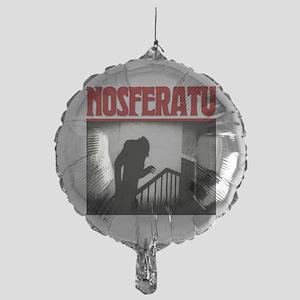 Nosferatu-01 Mylar Balloon