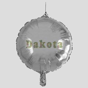 Dakota Floral Mylar Balloon