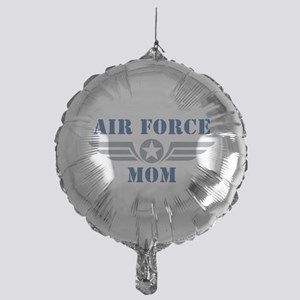 Air Force Mom Mylar Balloon