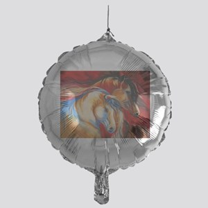 spirit Mylar Balloon