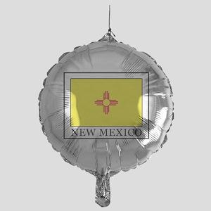New Mexico Mylar Balloon