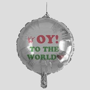 oytoworld1 Balloon