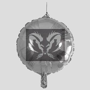 Dodge Ram Mylar Balloon