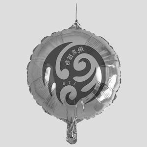 tribal Mylar Balloon