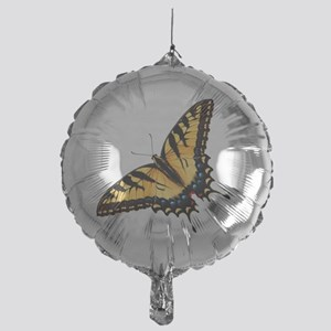 tigerSwallowtail45 Mylar Balloon
