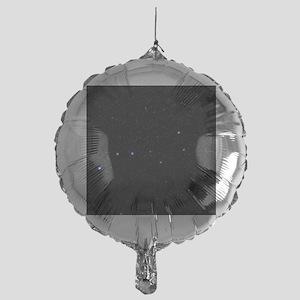 The Plough asterism in Ursa Major Mylar Balloon