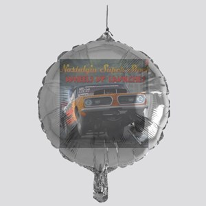 cover2 Mylar Balloon