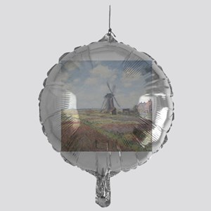 Monet Mylar Balloon
