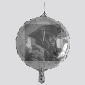 Captain Jack Sparrow Mylar Balloon