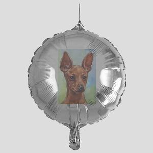 MinPin Mylar Balloon