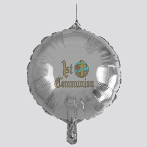 First Holy Communion Balloon