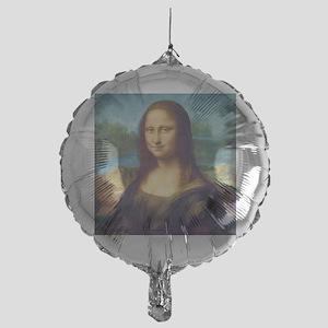 Da Vinci: Mona Lisa Balloon