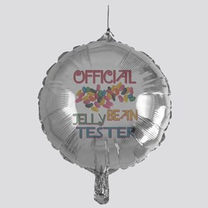 Jelly Bean Tester Mylar Balloon