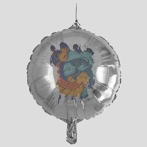 Koi Fish Balloon