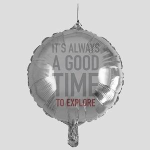 Explore Mylar Balloon