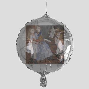 renoir Mylar Balloon