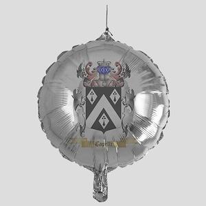 Capelli Mylar Balloon