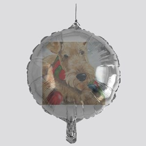 Ornaments Mylar Balloon