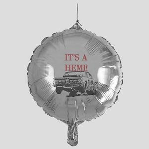 AFTMItsAHemi! Mylar Balloon