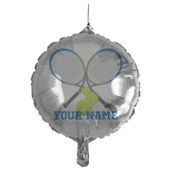 Personalized Tennis Player