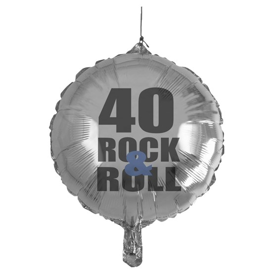 Rock And Roll 40